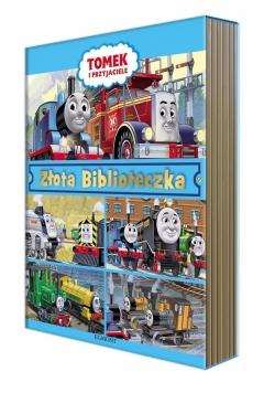 Złota biblioteczka. Tomek i Przyjaciele