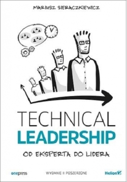 Technical Leadership. Od eksperta do lidera w.2
