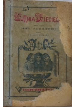 Lutnia dziecięca 1907r.