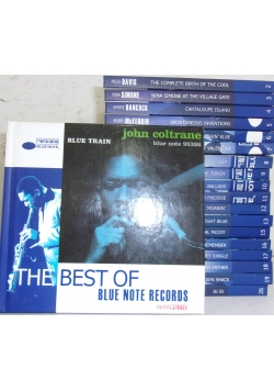 The best of, 19 Compact disc
