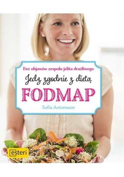 Jedz zgodnie z dietą Fodmap Bez objawów zespołu jelita drażliwego