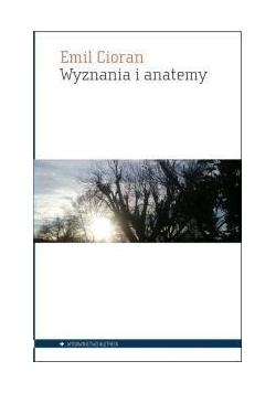 Wyznania i anatemy