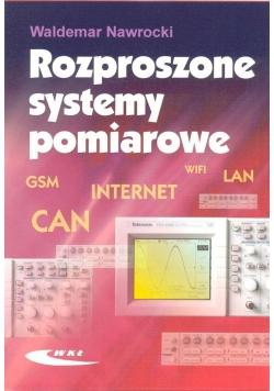 Rozproszone systemy pomiarowe