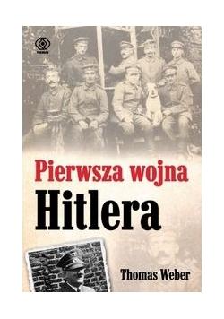Pierwsza wojna Hitlera: Adolf Hitler, żołnierze pułku Lista i pierwsza wojna światowa