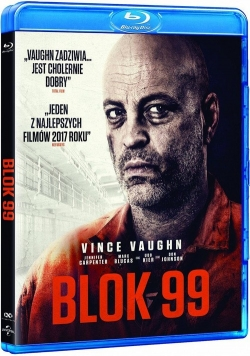 Blok 99 Blu Ray