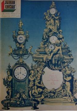 Przekrój, nr  1656 - 1707, 1977 r.