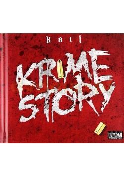 Krime Story + CD