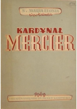 Kardynał Mercier, 1949 r.