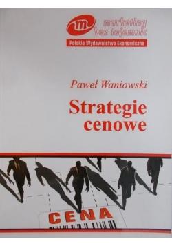 Strategie cenowe