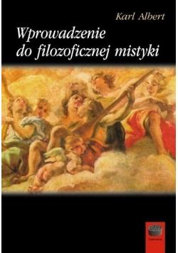 Wprowadzenie do filozoficznej mistyki