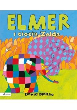 Elmer i ciocia Zelda