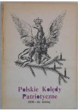Polskie kolędy patriotyczne