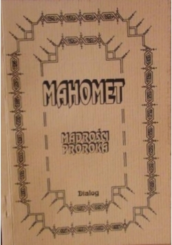 Mahomet Mądrość proroka