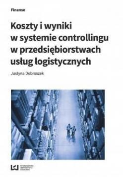 Koszty i wyniki w systemie controllingu...