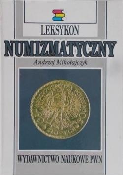 Leksykon numizmatyczny