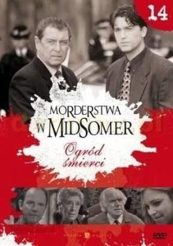 Morderstwa w Midsomer, Ogród śmierci, DVD