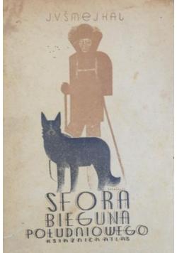 Sfora Bieguna Południowego, 1948 r.