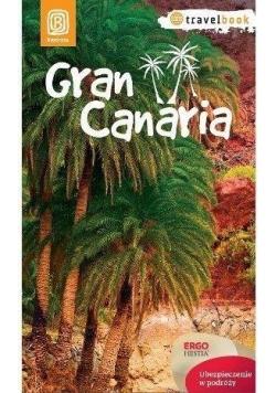 Travelbook - Gran Canaria Wyd. I