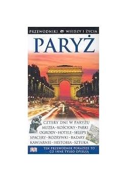 Przewodnik wiedzy i życia Paryż