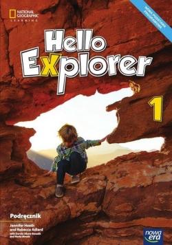 Hello Explorer 1 Podr. NE