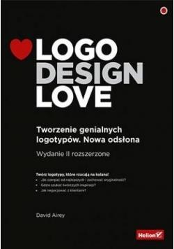 Logo Design Love. Tworzenie genialnych... w.2
