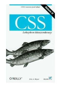 CSS Leksykon kieszonkowy