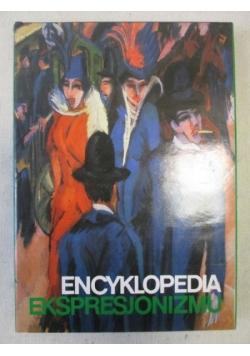 Encyklopedia ekspresjonizmu