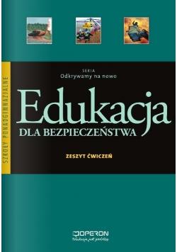 Edukacja dla bezp. LO Odkrywamy.. ćw w.2012 OPERON
