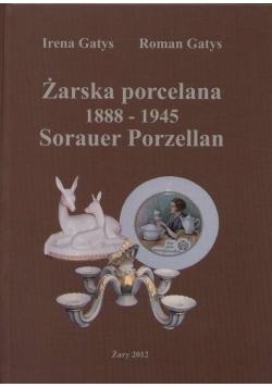 Żarska porcelana 1888-1945