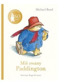 Miś zwany Paddington (edycja specjalna)