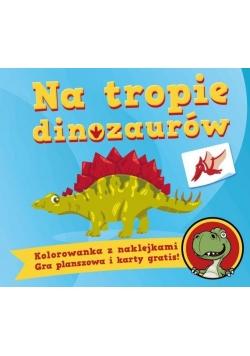 Na tropie dinozaurów