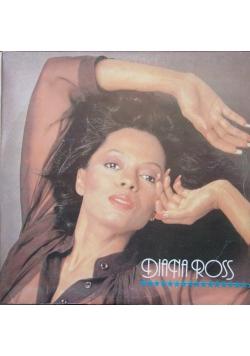 Diana Ross, winyl