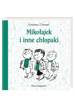 Mikołajek - Mikołajek i inne chłopaki