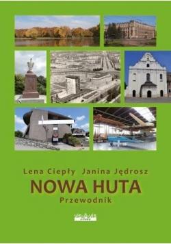 Przewodnik - Nowa Huta