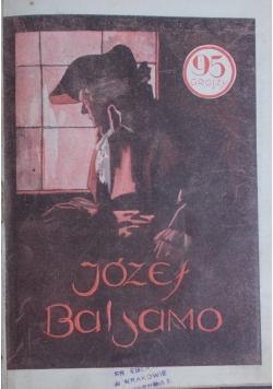 Pamiętnik lekarza Józef Balsamo Tom VI, 1925r