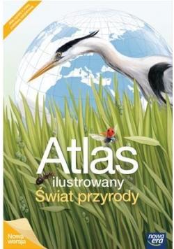"""Atlas """"Świat Przyrody"""" 4-6 NPP w.2013 NE"""