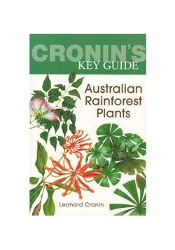 Australian rainforest plants