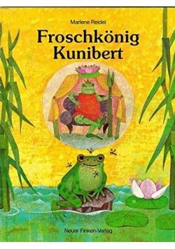 Froschkonig Kunibert