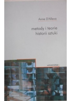 Metody i teorie historii sztuki