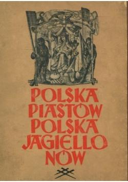 Polska Piastów, Polska Jagiellonów, 1946 r.