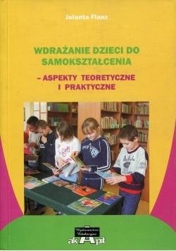Wdrażanie dzieci do samokształcenia
