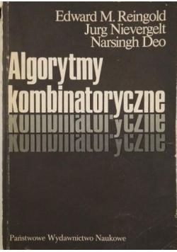 Algorytmy kombinatoryczne