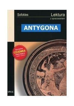 Antygona