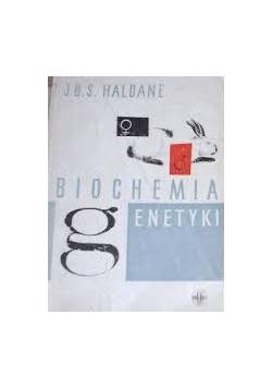 Biochemia Enetyki