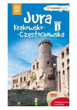 Jura Krakowsko-Częstochowska Travelbook W 1