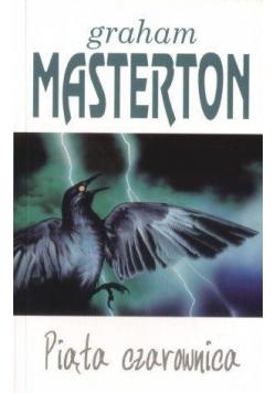 Piąta czarownica - Graham Masterton