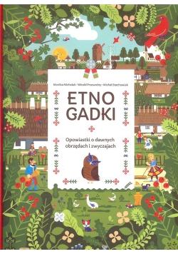Etnogadki