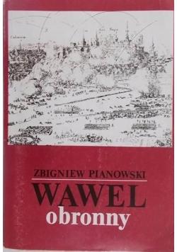 Wawel obronny