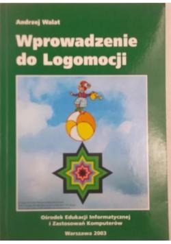 Wprowadzenie do Logomocji