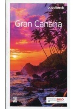 Travelbook - Gran Canaria w.2018